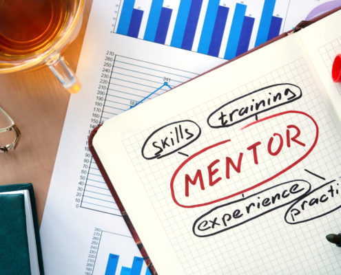 Option trading mentoring programs