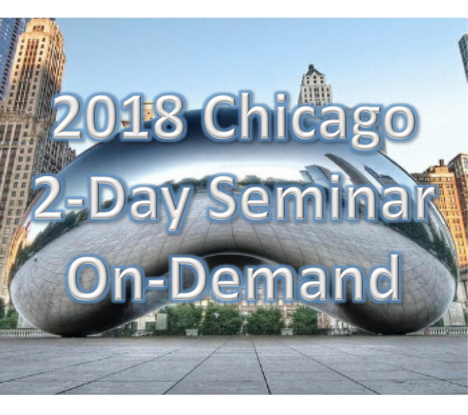 Options trading seminar chicago